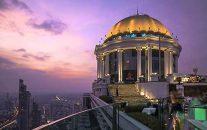 lebua Bangkok