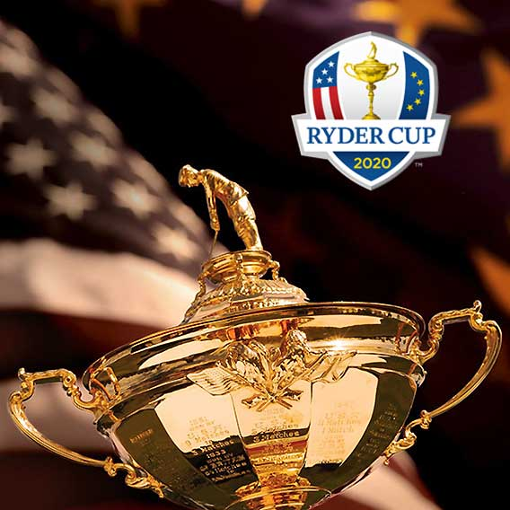 Ryder Cup 2020 Whistling Straits