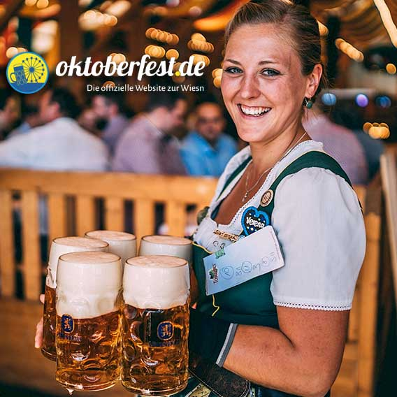 Oktoberfest 2020 Munich, Germany