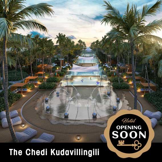 The Chedi Kudavillingili