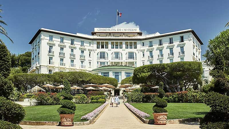 Gd Hôtel du Cap-Ferrat