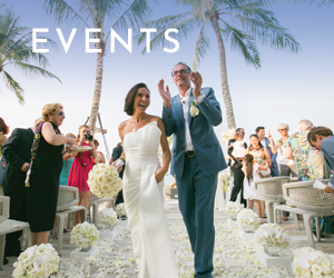 Events and Weddings at Twinpalms Phuket Resort Thailand