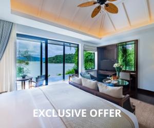 Long Stay Escapes at Anantara Mai Khao Phuket Villas Thailand