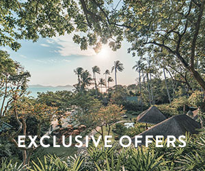 Exclusive Offers and Special Deals at Kamalaya Wellness Sanctuary and Spa Koh Samui Thailand