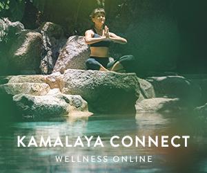 Kamalaya Connect Wellness at Kamalaya Wellness Sanctuary and Spa Koh Samui Thailand